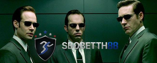 ทางเข้า Agent sbo