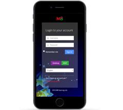 ทางเข้า M8BET Mobile