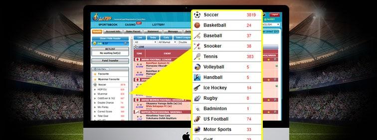 วิธีเข้าเล่น IBET789 เดิมพันกีฬาออนไลน์