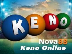 เกมคีโน่ NOVA88
