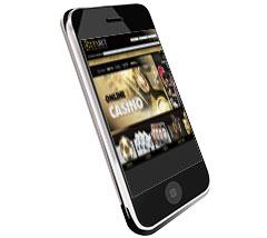 ทางเข้า UFABET Mobile