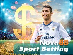 พนันกีฬา NOVA88