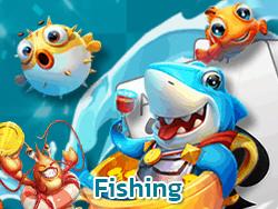 เกมยิงปลา UROBET24